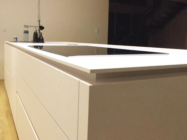 guide d 39 achat les plans de travail credences. Black Bedroom Furniture Sets. Home Design Ideas